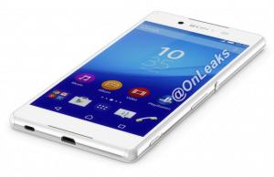 Specificatiile Sony Xperia Z4