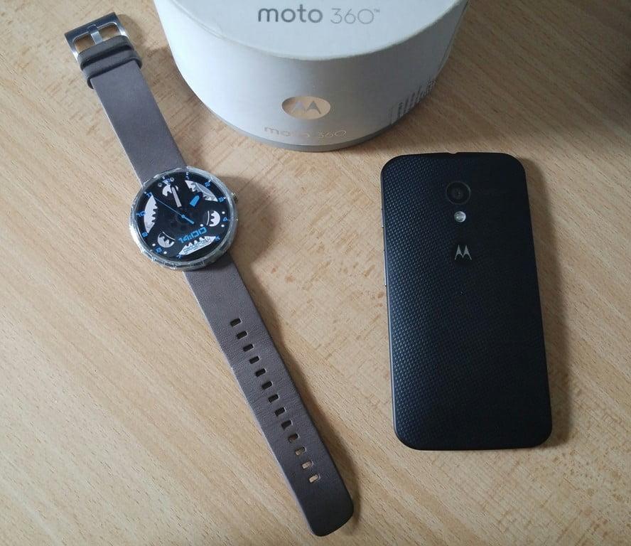 Ceasurile Android Wear primesc actualizare