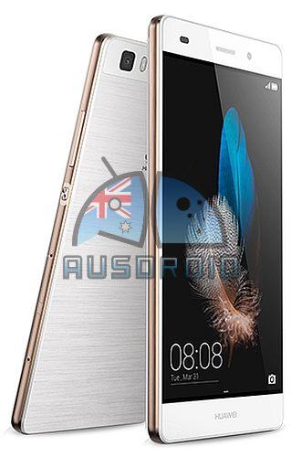 Huawei P8 si P8 Lite