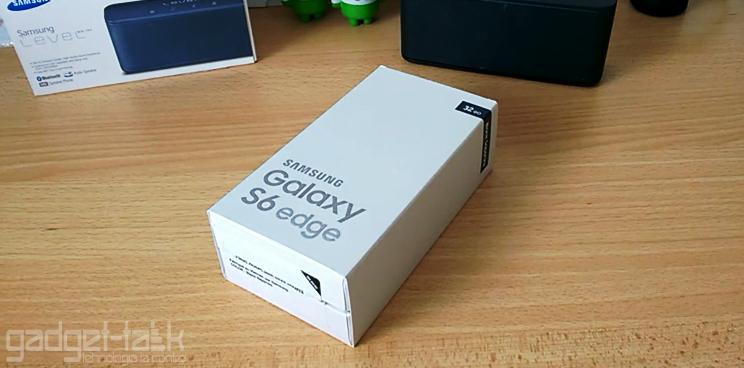 prezentarea generala Samsung Galaxy S6 Edge