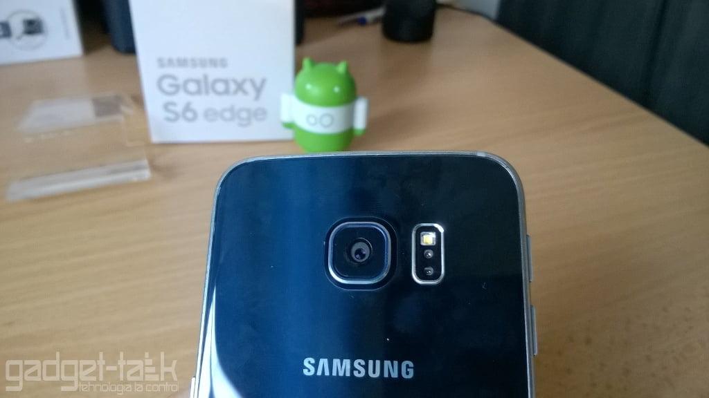 Fotografii realizate cu Samsung Galaxy S6 Edge
