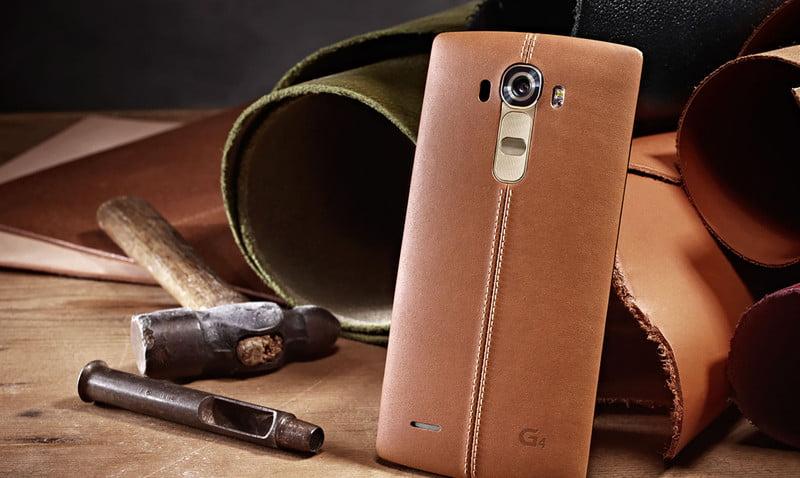 LG-F500 G4