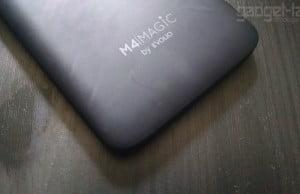 M4 Magic