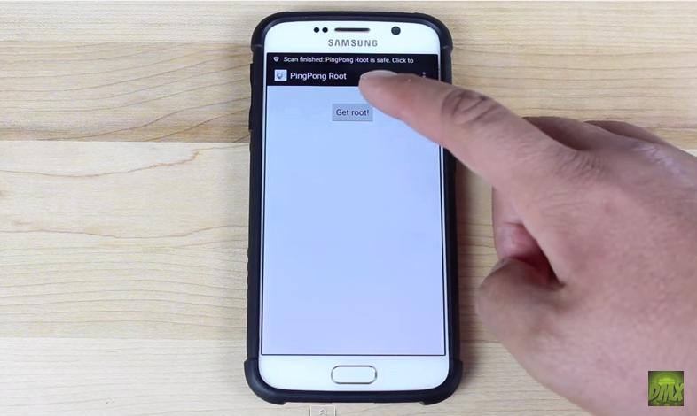 Cum obtin Root pe Samsung Galaxy S6