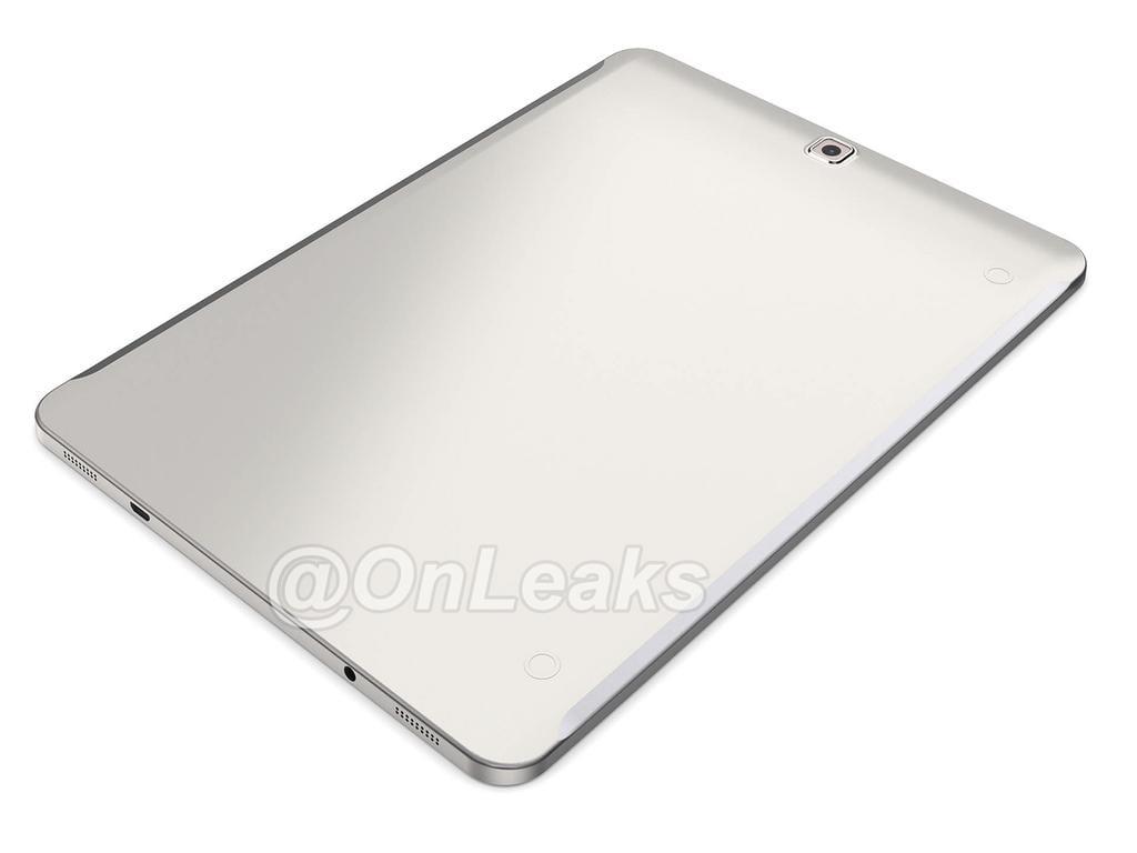 randari Galaxy Tab S2