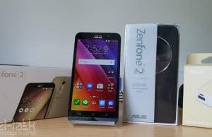 Prezentare Asus ZenFone 2
