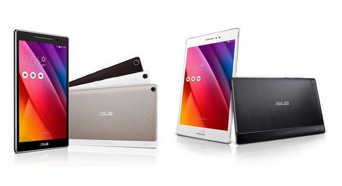 Tabletele Asus ZenPad