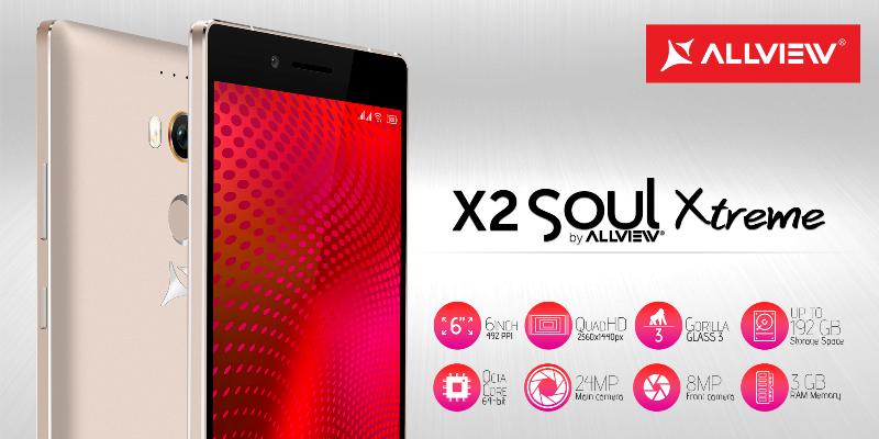 X2 Soul Xtreme