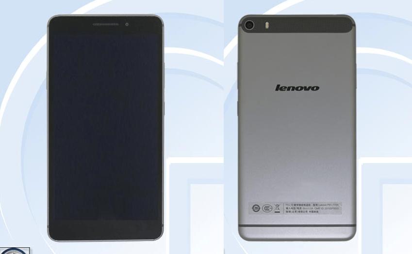 Lenovo PB1-N770