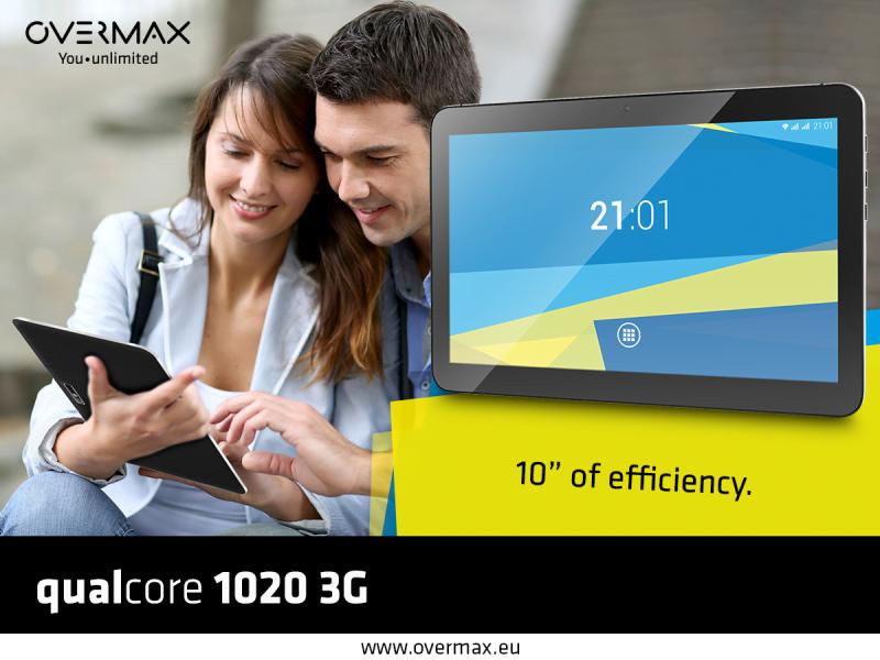 Qualcore 1020 3G