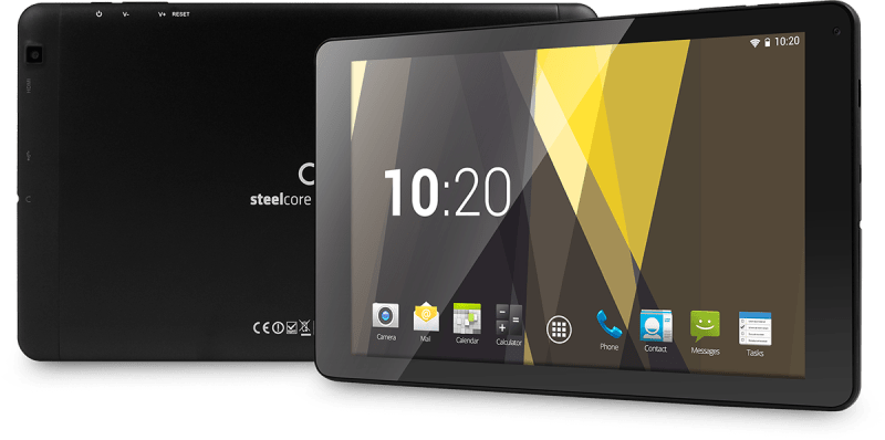 Steelcore 1020 3G