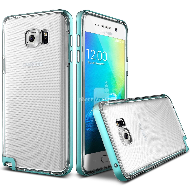 accesoriile Galaxy Note 5