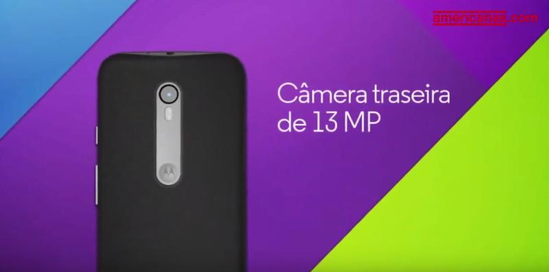 Specificatiile noii generatii Motorola Moto G