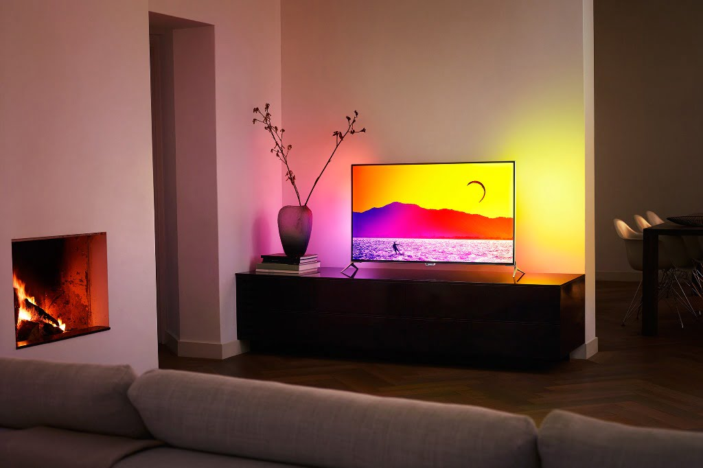 5500 si 7000 cu Android TV