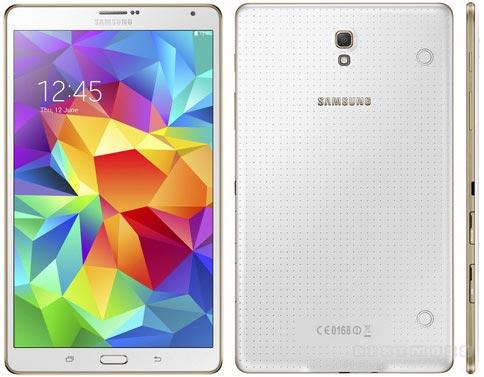 Actualizare Android 5.1.1 disponibila pe Galaxy Tab 4 8.0 LTE