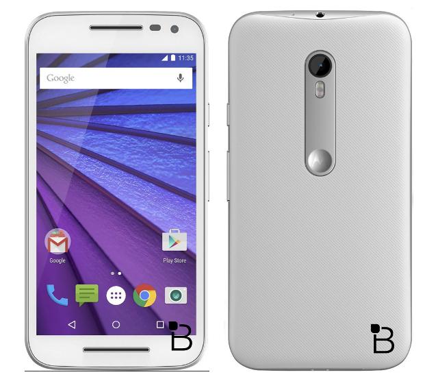Motorola XT1540