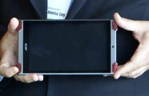 tableta Predator