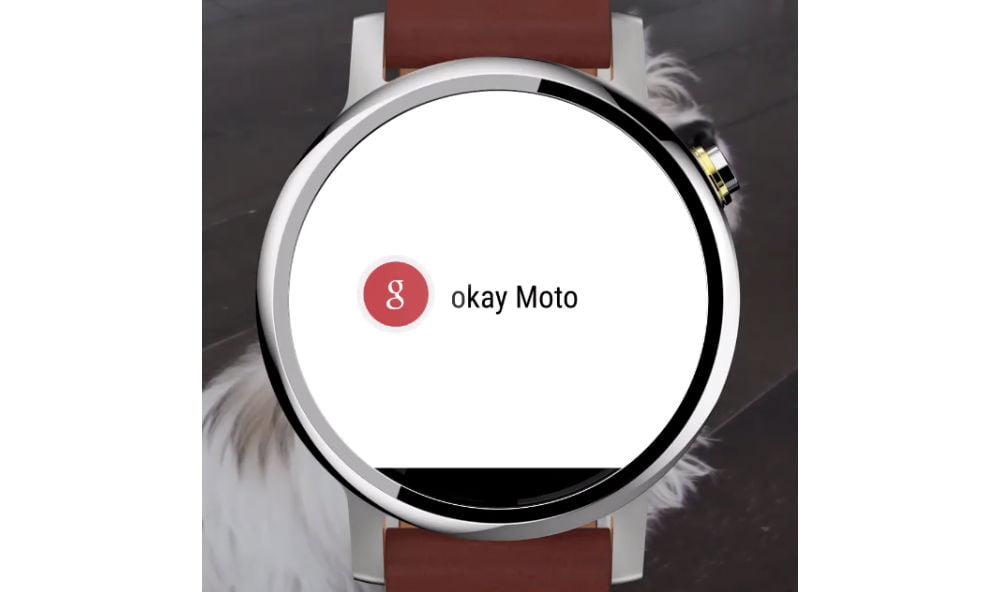 Moto 360S si Moto 360L
