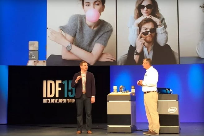 Fossil a anuntat primul sau smartwatch cu Android Wear