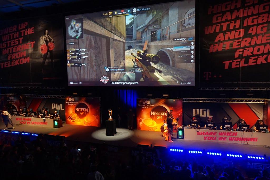 Cum a reusit Counter-Strike sa aduca faima mondiala