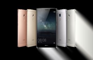 Huawei Mate S este primul telefon cu ecran cu tehnologie Force Touch