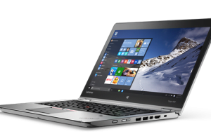 Lenovo ThinkPad Yoga 260 si 460