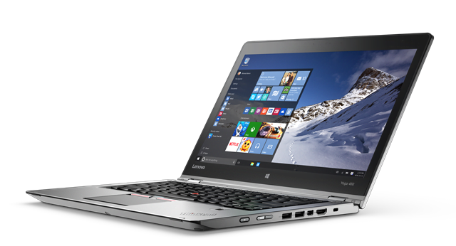 Lenovo ThinkPad Yoga 260 si 460