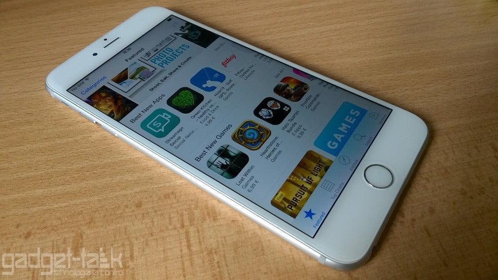 Apple vinde 13 milioane de iPhone 6s