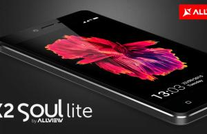 X2 Soul Lite
