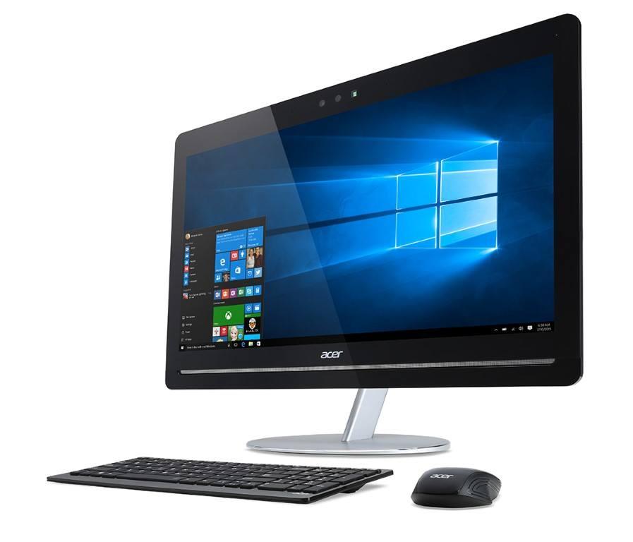 Acer a lansat doua noi desktop-uri cu Windows 10