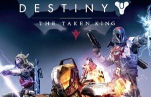 Review Destiny