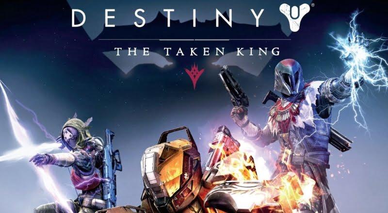 Review Destiny