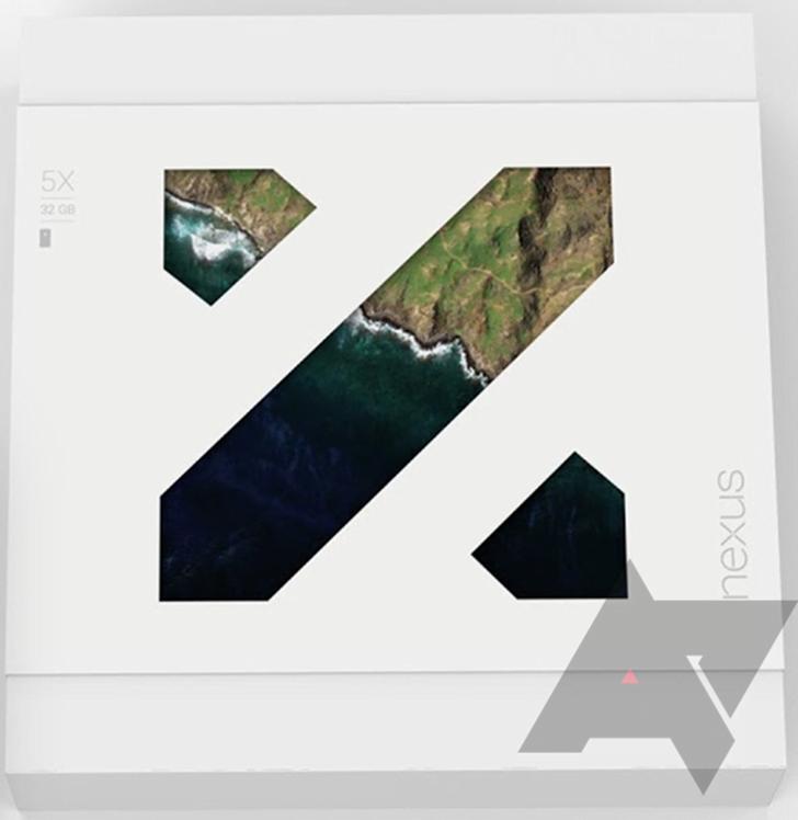 Nexus 6P si Nexus 5X
