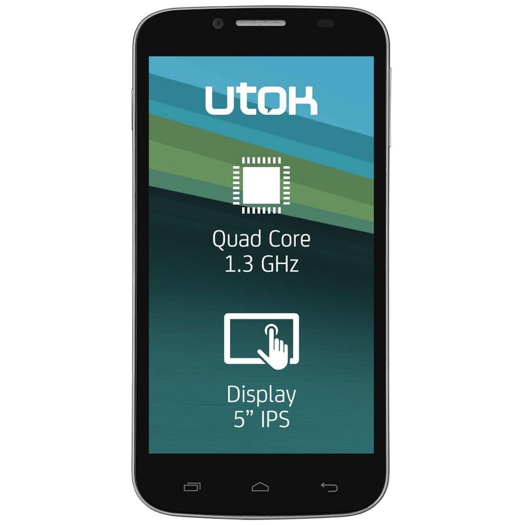 UTOK Q50