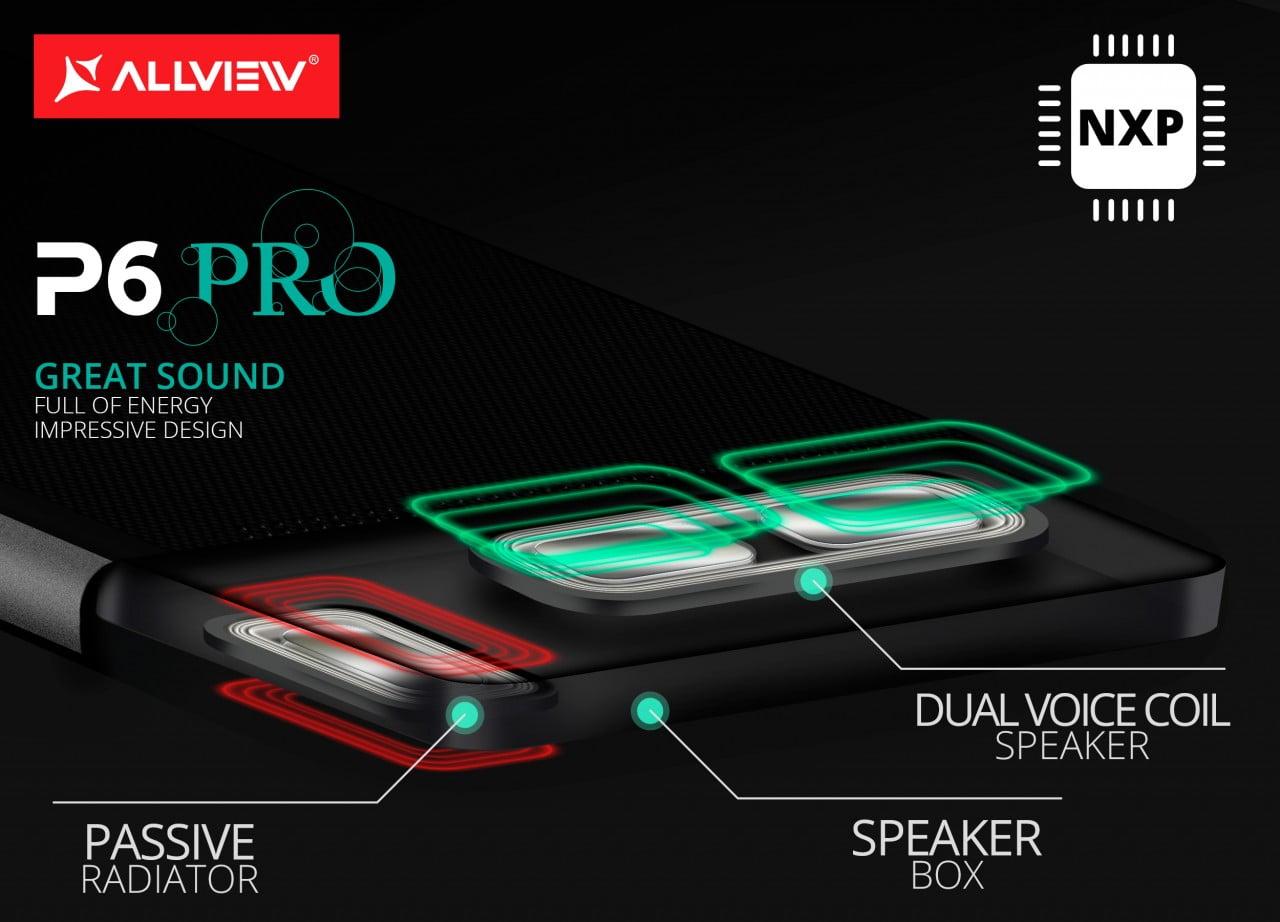 Allview P6 PRO