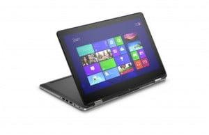 Dell actualizeaza gama Inspiron