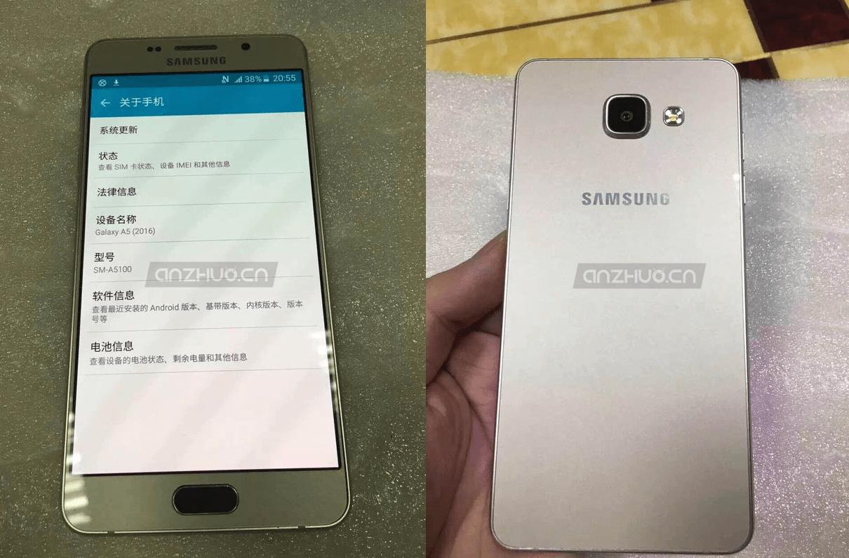 Galaxy-A5-SM-A5100