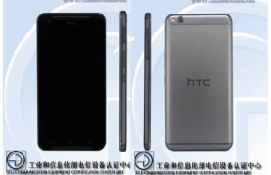 htc one x9 primeste certificare in China