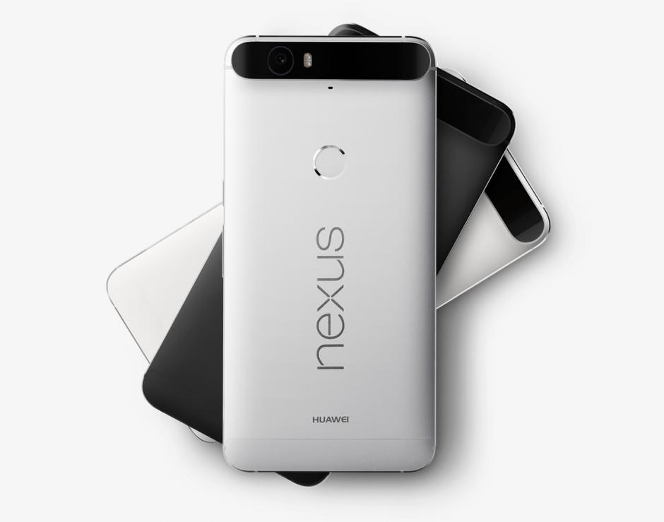 nexus 6p disponibil oficial in europa