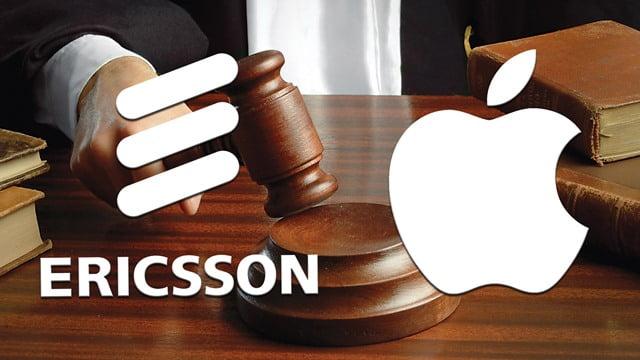 Ericsson primeste despagubiri