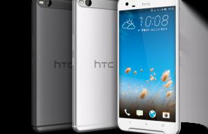 HTC anunta One X9