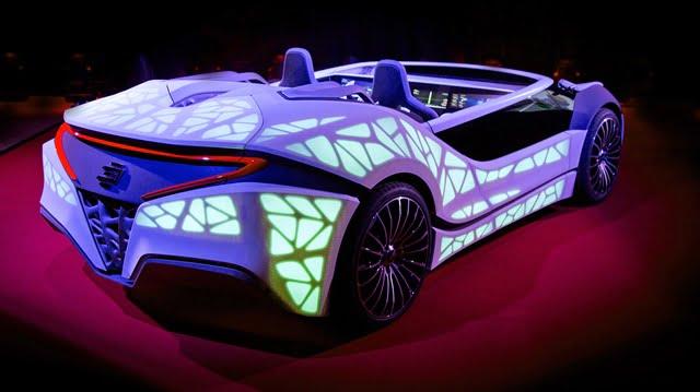 Bosch prezinta la CES2016 tehnologii auto