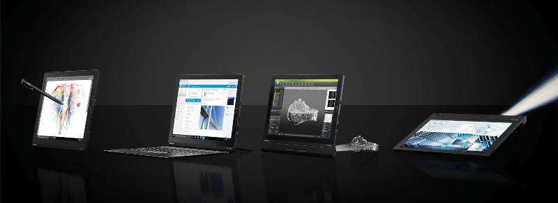 Lenovo anunta seria ThinkPad X1