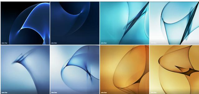 Wallpaper Galaxy S7