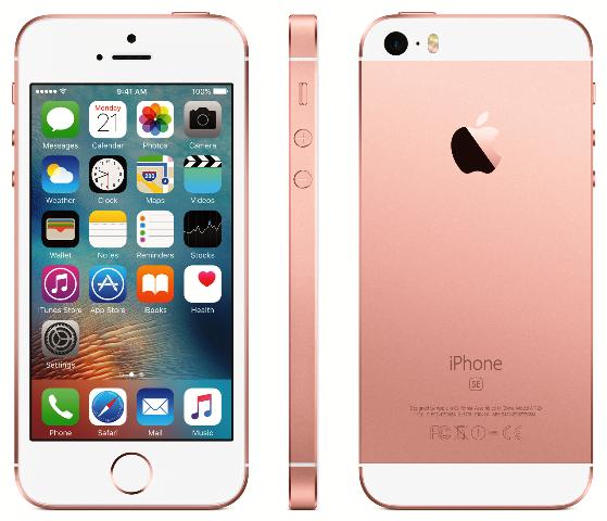 IPhone SE intra in oferta operatorilor telecom din 29 martie
