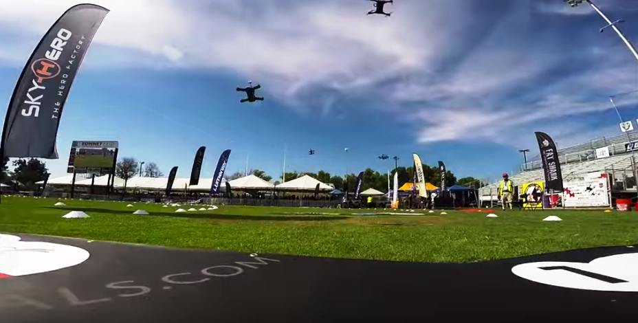 curse cu drone