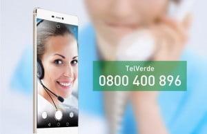 TelVerde Huawei