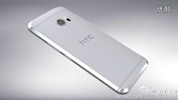 Fotografii care surprind telefonul HTC One 10