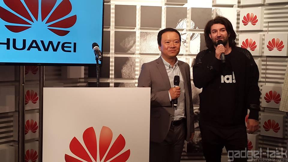 Huawei P9 Lite oficial disponibil