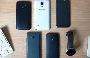 Ghid de cumparare smartphone
